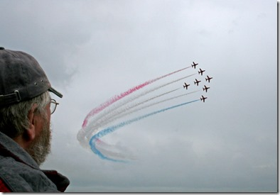 DavidRedArrows